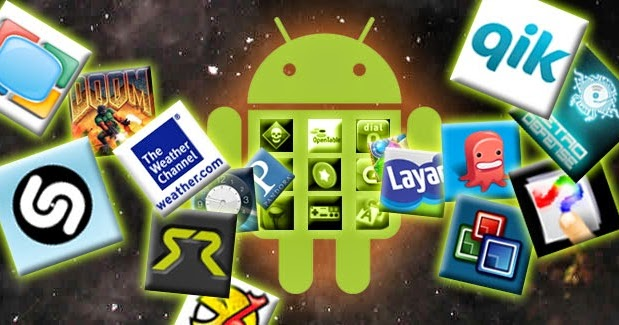Top 10 Best Android Apps Of 2015