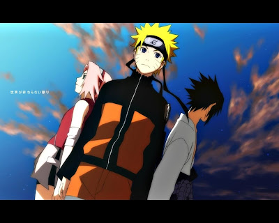 Download Soundtrack Naruto Shippuden Full Version