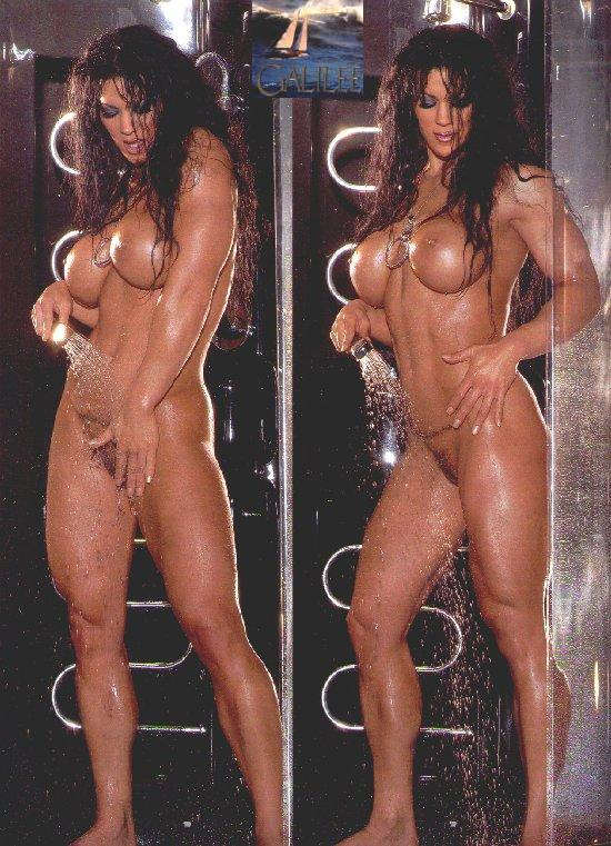 Naked pics of chyna