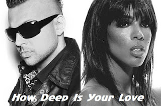How Deep Is Your Love Lyrics - Kelly Rowland ft Sean Paul