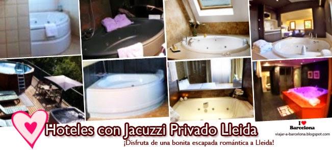 Viajar a barcelona hoteles con jacuzzi privado en la habitaci n en lleida - Hoteles en cataluna con jacuzzi en la habitacion ...