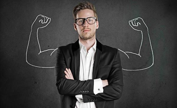 Características de los emprendedores exitosos