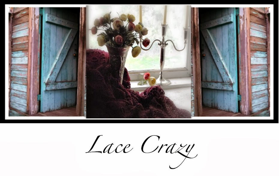Lace Crazy