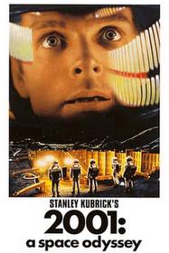 Filme 2001: Uma Odisséia no Espaço – Dublado