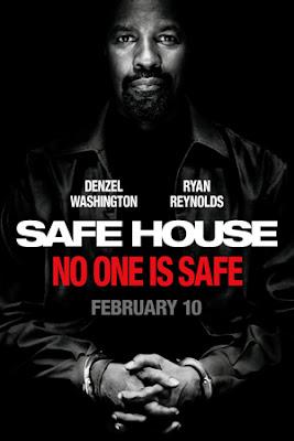 El Invitado (Safe House)