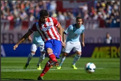 Preview Celta Vigo v Atletico Madrid,Athletico Masih Mengejar Gelar Liga
