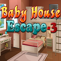 EnaGames Escape From Baby…