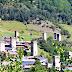 The Svanetian Towers of Georgia