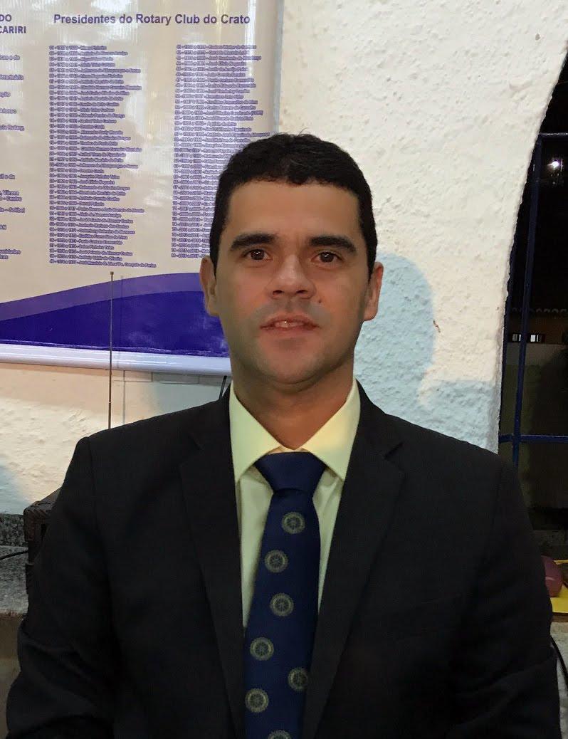 Presidente 2017 - 2018