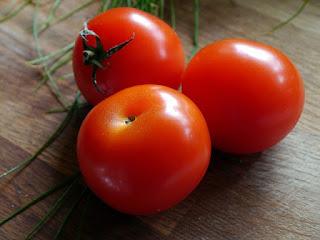 Manfaat Tomat Untuk Ibu Hamil