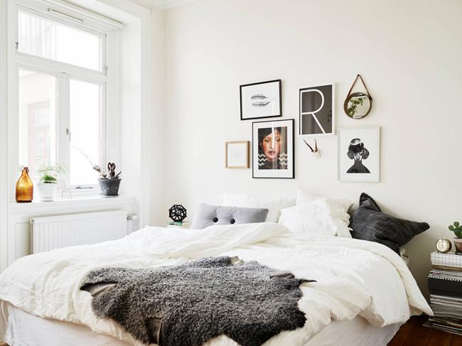 Slomo ein neues schlafzimmer - Zimmer umstellen ...