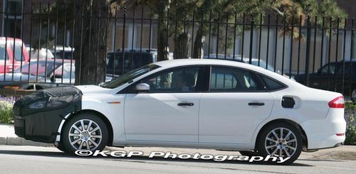 2013 Ford Fusion hybrid using a 1 6 liter EcoBoost engine   Auto