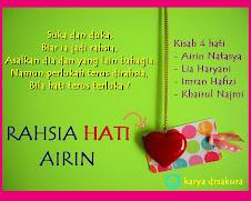 RAHSIA HATI AIRIN