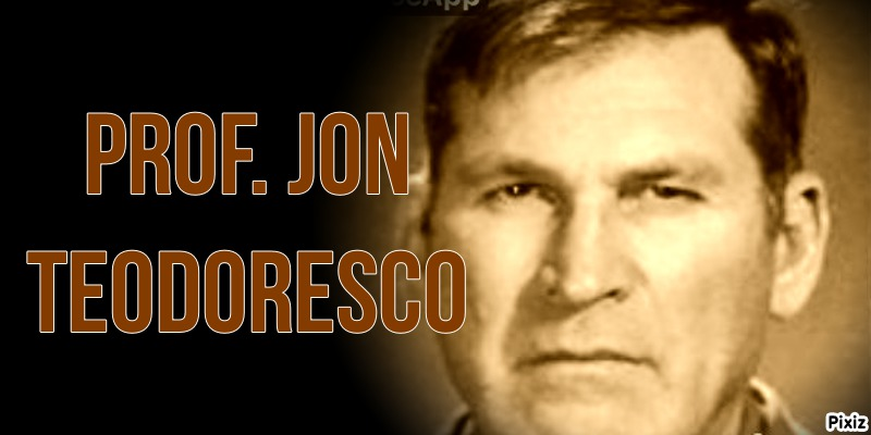 E.E JON TEODORESCO