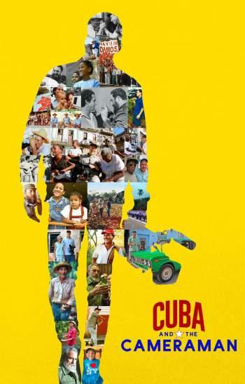 Cuba e o Cameraman Torrent – WEB-DL 720p Dual Áudio