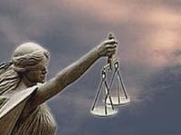 Abaixo a Ditadura do Judiciário!