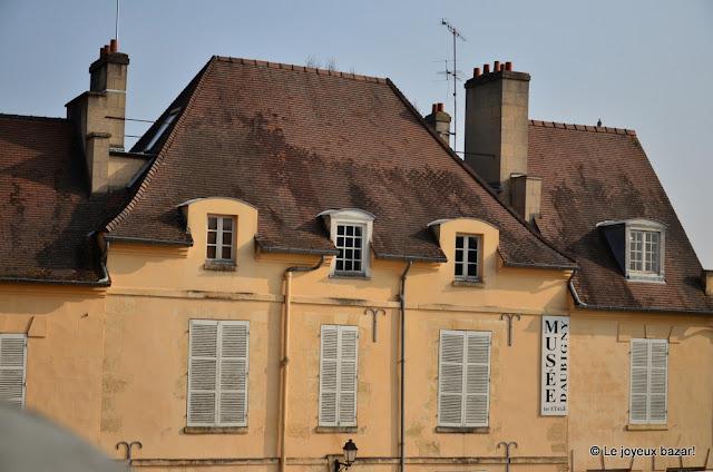 Auvers sur Oise - musée Daubigny