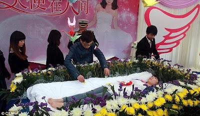 zheng jia chinese student funeral