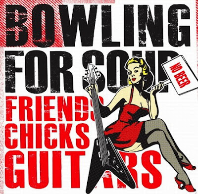 Bowling For Soup - Friends Chicks Guitars Lyrics