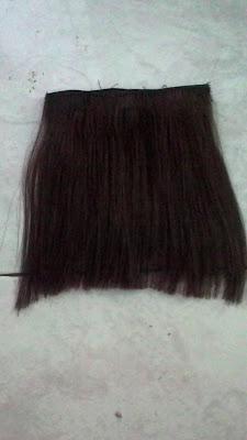 Hair Clip 30cm