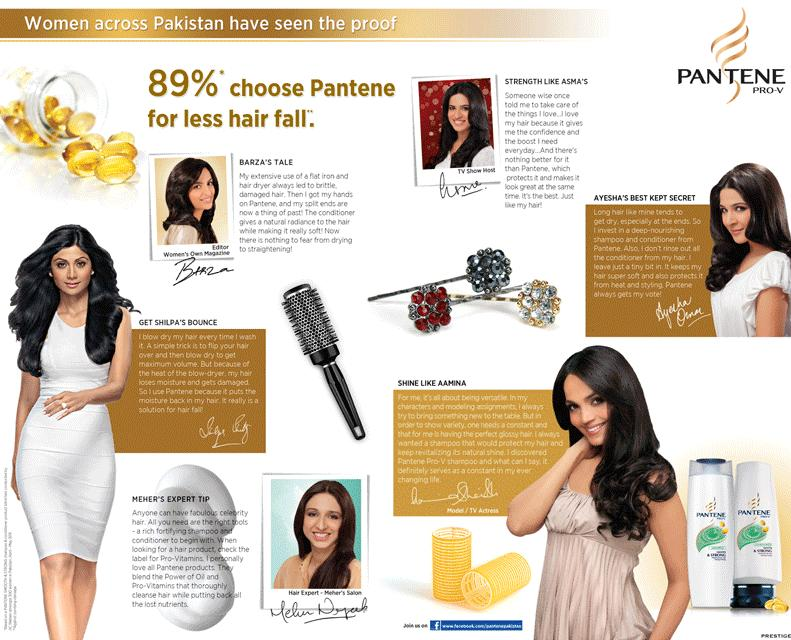 pantene advertisement analysis P&g asked kids what it means to do something 'like a girl' here's feminine hygiene brand always asked a group of adults and teens to act out what it means to do something like a girl the ad premiered online in june and received 80 amazing new pantene ad tells women to stop.