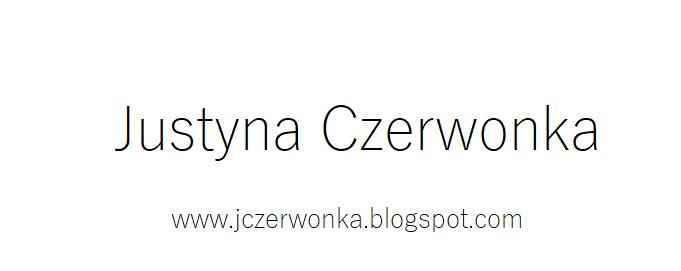 Justyna Czerwonka