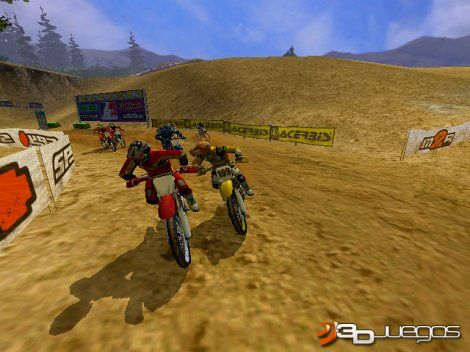 MTX Mototrax PC Full