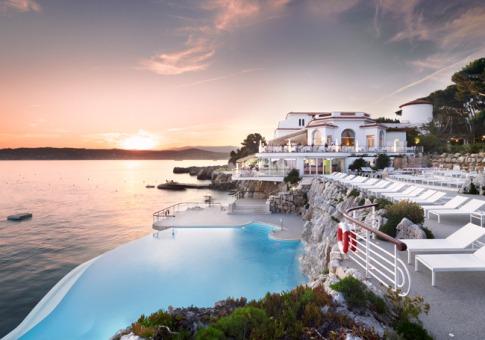 Blog fuad informasi dikongsi bersama top 10 hotel - Hotels with saltwater swimming pools ...