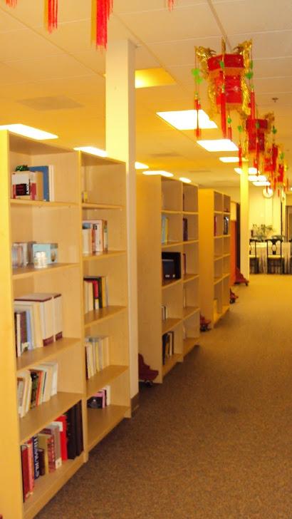 圖書館之一