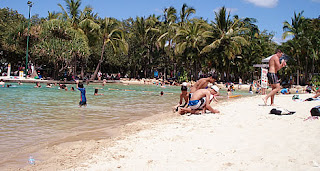 Las 3 Mejores Playas de Australia
