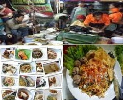 7 Kota Kuliner terbaik di Dunia