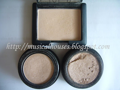 NARS Abyssinia LORAC Persuasion Smashbox Strike