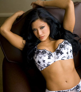 hot Melina perez