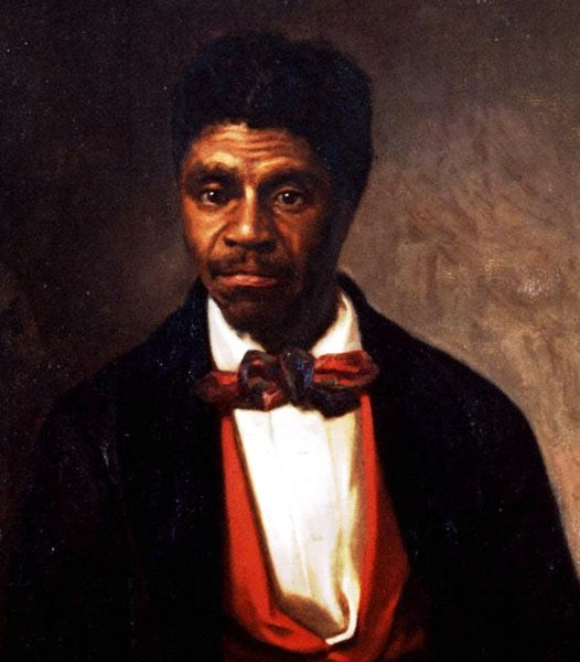 the dred scott decision and its The court did not announce its decision in dred scott v sanford until march 6, 1857, but buchanan endorsed the court's decision in his inaugural address on march 4 .