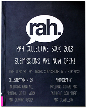 Rah Collective 2013