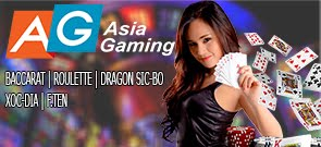 AG GAMING CASINO