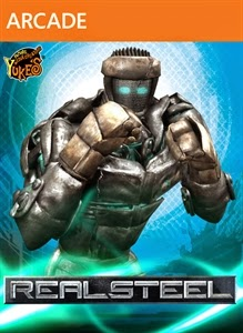 Download Real Steel World Boxing Game HD for PC (Windows and MAC)