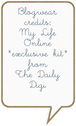 Blogwear credits