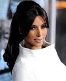 Get a Kim Kardashian makeover!