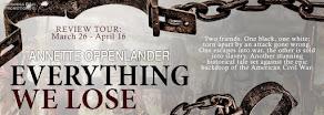 Everything We Lose - 16 April