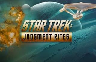 Star Trek Judgment Rites PC Game