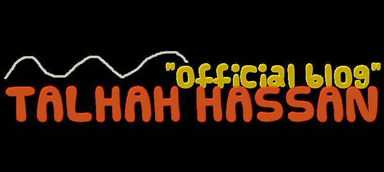 TALHAH HASSAN
