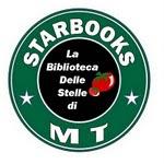 La biblioteca dello Starbooks di MT!