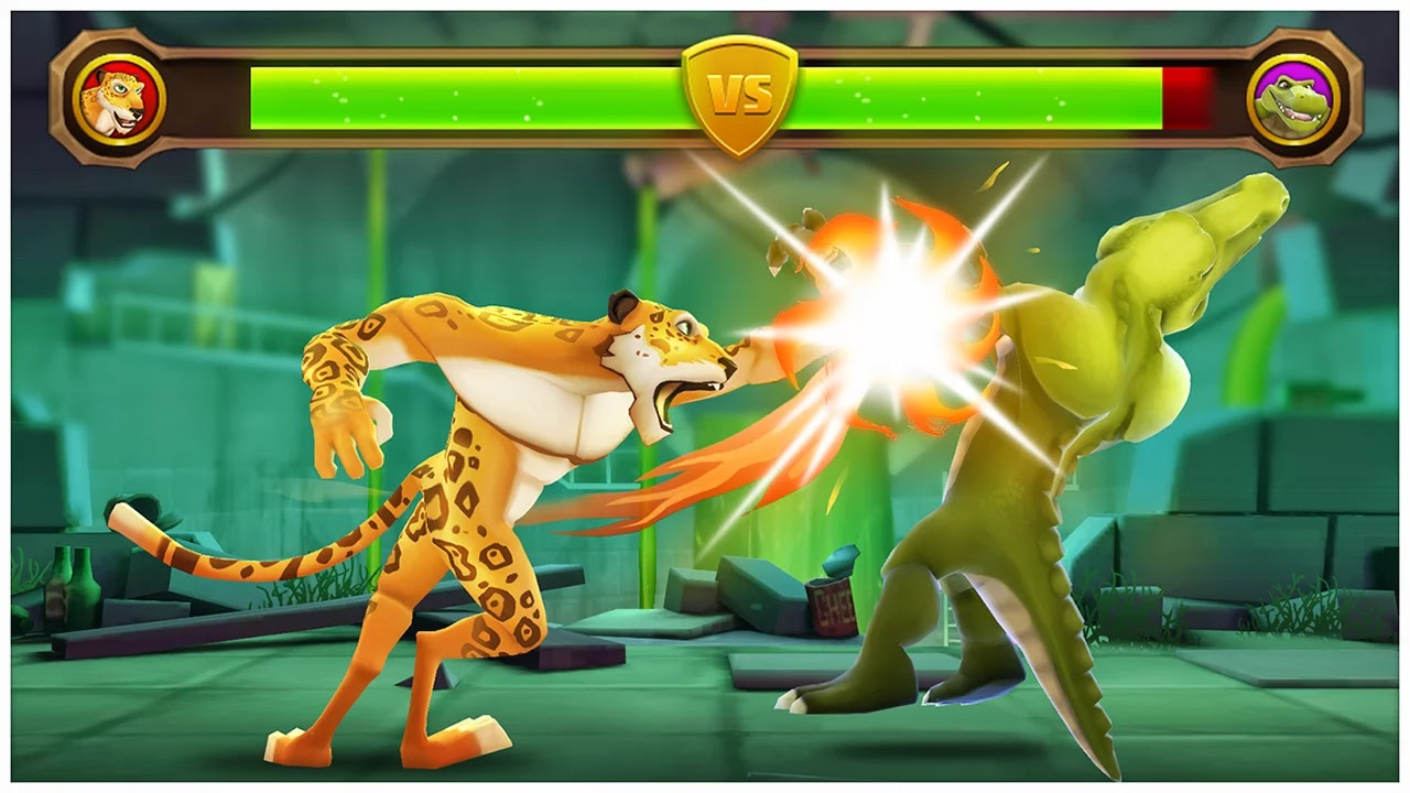 Smash Champs v1.5.2