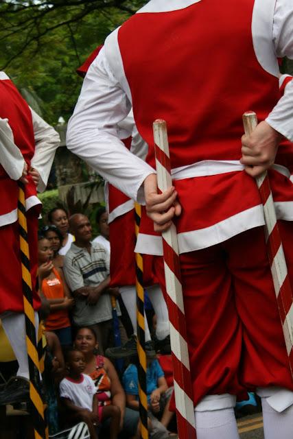 Seychelles Carnival 2013 by Juan Nel©