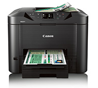 Driver for Canon MAXIFY MB5320
