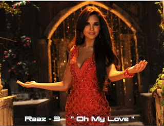 Oh My Love Featuring Esha Gupta - Raaz 3