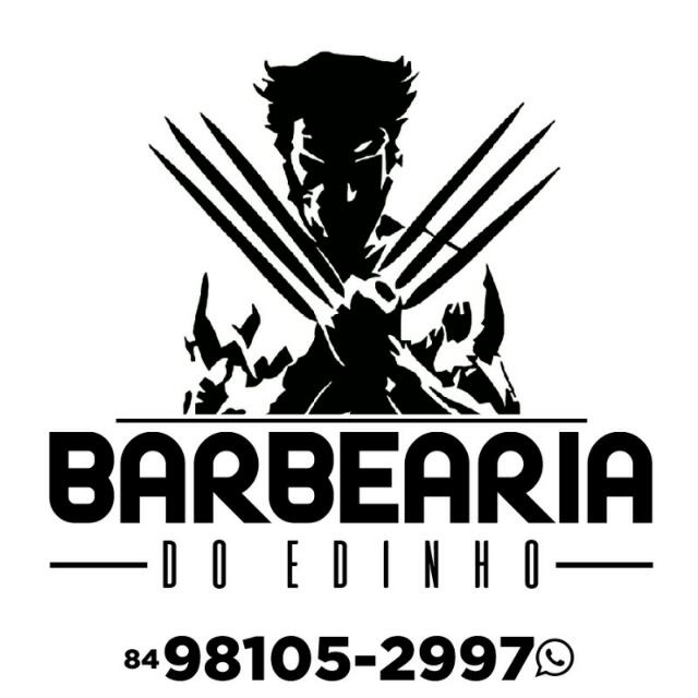 Barbearia Do Edinho