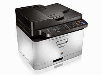 download Samsung CLX-3305FW/XAC printer's driver