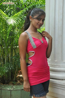 Actress-Anu-Sri-Latest-Stills